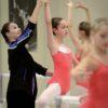 Back to (dance) School