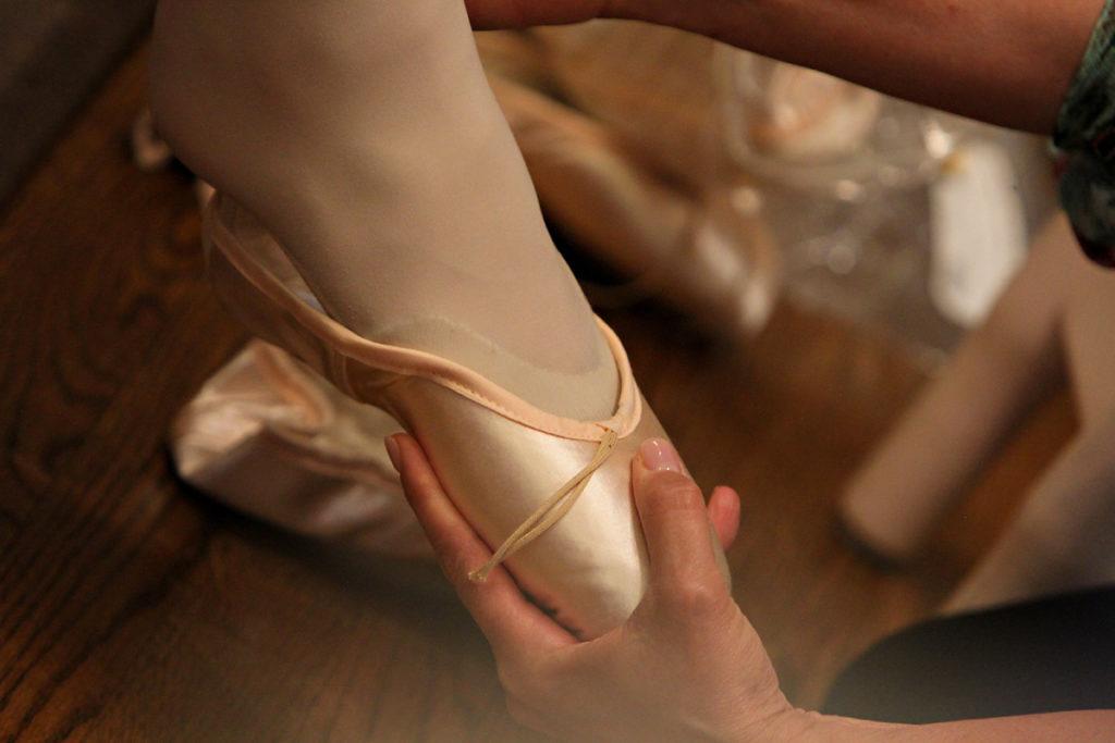 Saratoga Dance (photo credit: Susan Blackburn Photography)